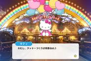Kitty-chan Dialogue