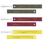 Star's Parade Penlight Wristlet 3