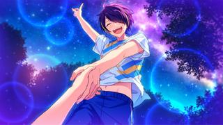 (Tanabata Declaration) Shinobu Sengoku CG