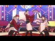 あんさんぶるスターズ!! Music ゲームサイズMV「祭夜絵巻」