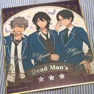 Japanese Dead Man's