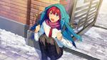 (Snowball) Tsukasa Suou CG