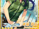 (Bonds Born From the Sea) Souma Kanzaki