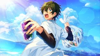 (Cheval Summer) Mika Kagehira CG