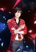 Hokuto Track to Miracle Stage Play Official
