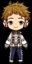 Mitsuru Tenma Winter CM Outfit chibi.png