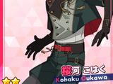 (ES' New Idol) Kohaku Oukawa