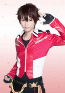 Chiaki TTSF Stage Play Official