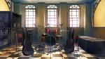Light Music Club Room Full