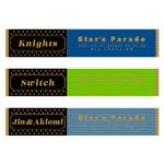 Star's Parade Cheering Towel 5