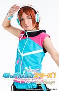 Yuta Aoi Stage Play Official