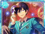 (Guiding Trickstar) Hokuto Hidaka