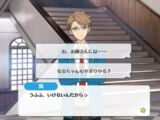 Reminiscence * End of the Marionette's Strings/Arashi Narukami Normal Event