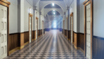 Hallway Full