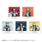 Star's Parade Photo Card Collection (August Unit Performance Ver.) Knights