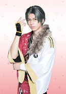 Keito TTSF Stage Play Official