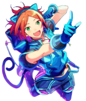 (Cat's Live Party) Yuta Aoi Full Render Bloomed.png