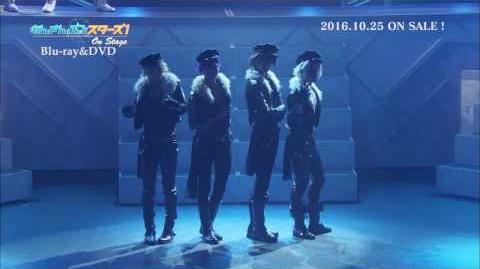 『あんさんぶるスターズ!オン・ステージ』BD&DVD CM ~UNDEADバージョン~