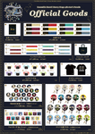Starry Stage 4th Star's Parade Merchandise