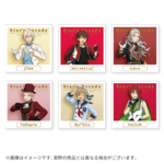 Star's Parade Photo Card Collection (July Unit Performance Ver.)