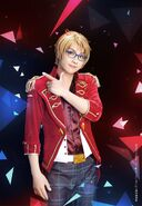 Makoto Track to Miracle Stage Play Official