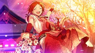 (Apricot-Smelling Demon Child) Hinata Aoi CG2