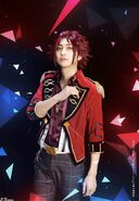 Mao Track to Miracle Stage Play Official