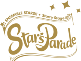Starry Stage 4th/Official Logo Goods