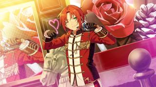 (Sweet Chocolat) Leo Tsukinaga CG2