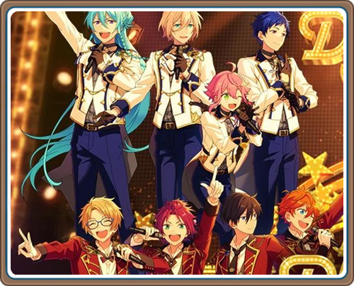 Dream Star Live Cover.png