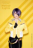 Shinobu Meteor Lights Stage Play Official