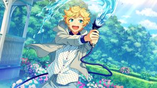 (Hopping Party) Sora Harukawa CG