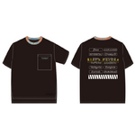 Star's Parade Graphic Shirt 2