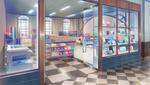 School Store Full