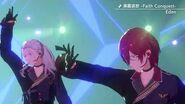 あんさんぶるスターズ!! Music ゲームサイズMV「楽園追放 -Faith Conquest-」