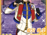 (Little Star) Tori Himemiya