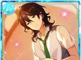 (The Dust Settles) Rei Sakuma