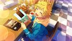 (Banquet Magic) Sora Harukawa CG