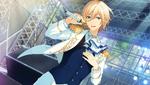 (The Reigning Ruler) Eichi Tenshouin CG2