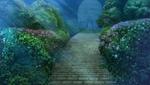 Garden Space (Night - Dark) Full