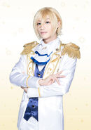 Eichi TTSF Stage Play Official