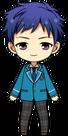 Yuzuru Fushimi Student Uniform chibi.png