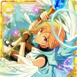 (Angel and Rabbit) Nazuna Nito