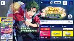Keito Hasumi Birthday 2021 Scout
