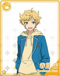 Sora Harukawa (Card).png