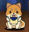 Star Medal Daikichi White Day with Gift
