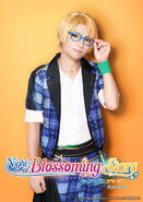 Makoto NOBS Stage Play Official 1