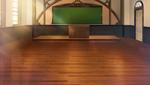 Empty Classroom Full