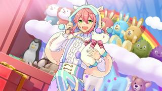 (Dream Unicorn) Tori Himemiya CG2