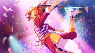 (Veteran Clown) Hinata Aoi CG2